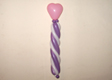Princess Wand Balloon Twisting