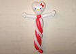 Hello Kitty Wand Balloon Twisting