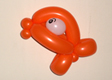 Fish Balloon Twisting